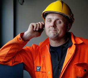 Ole Kristian Nordli